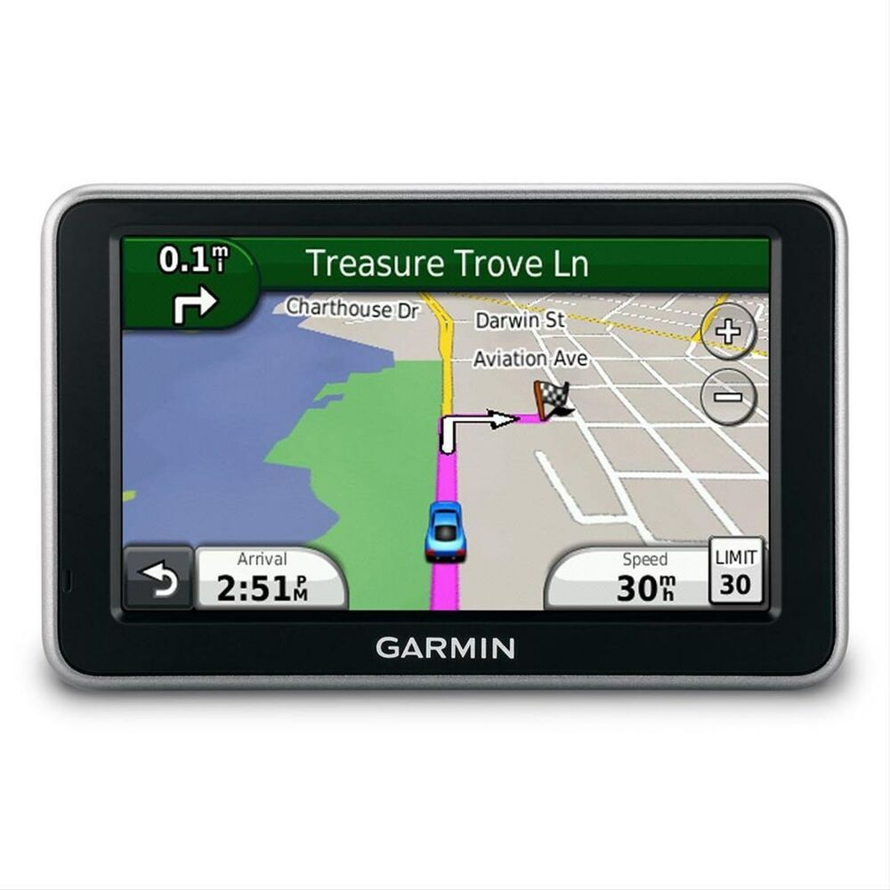 garmin nuvi 2360 4 3 bluetooth gps navigator 010 00902 00. Black Bedroom Furniture Sets. Home Design Ideas