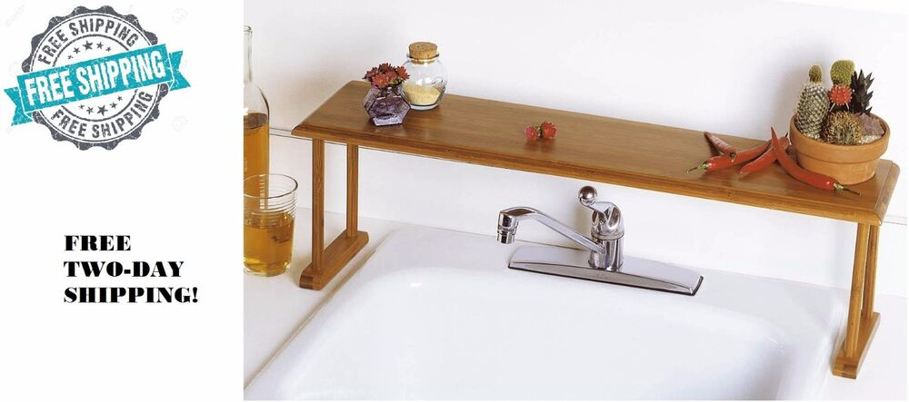 shelf over bathroom sink bathroom shelf kitchen the sink organizer rack 20355