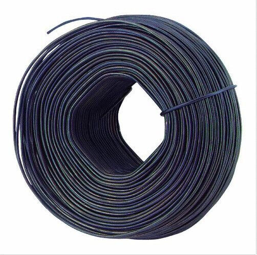 16 Gauge Tie Wire : Black annealed rebar tie wire gauge rolls box