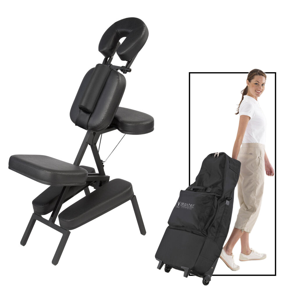 Master Massage Apollo Lightweight Extra Large Portable