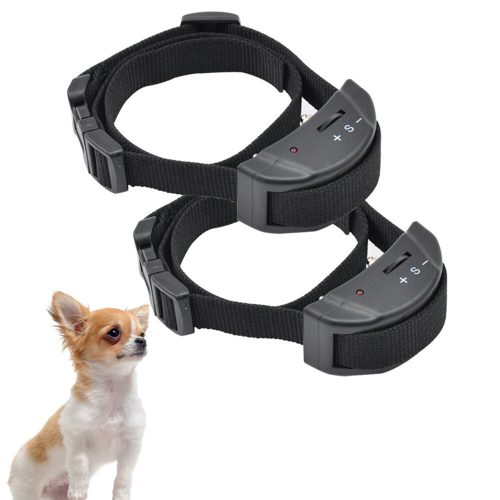 Dog Bark Collar No Shock