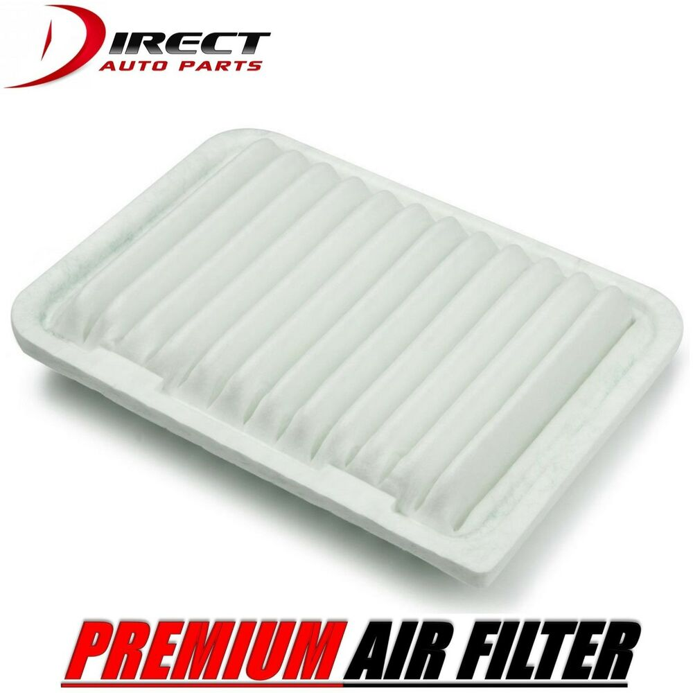 toyota engine air filter for toyota highlander 3 3l engine 2004 2007 ebay. Black Bedroom Furniture Sets. Home Design Ideas