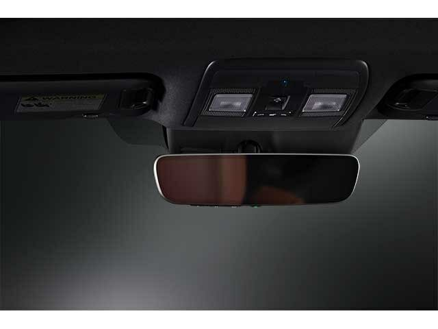 mazda cx 9 frameless auto dimming rearview mirror with. Black Bedroom Furniture Sets. Home Design Ideas