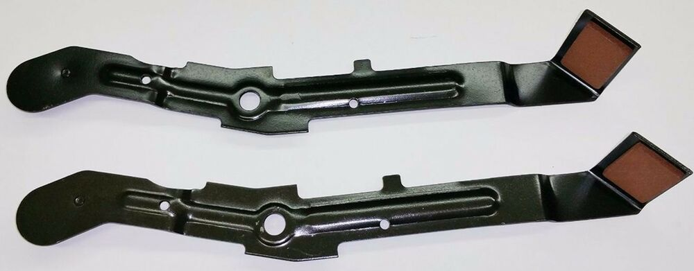 2 Craftsman Blade Brake Arm Assembly Part 184907 42 Quot Deck