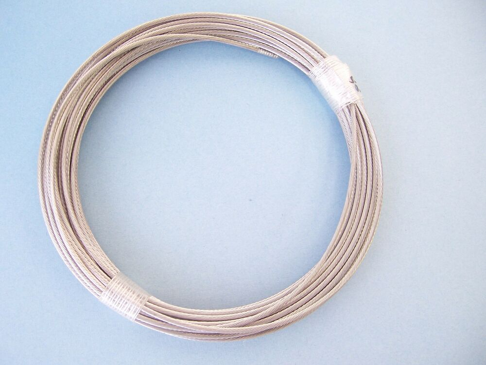 Cable railing t stainless steel wire rope strand