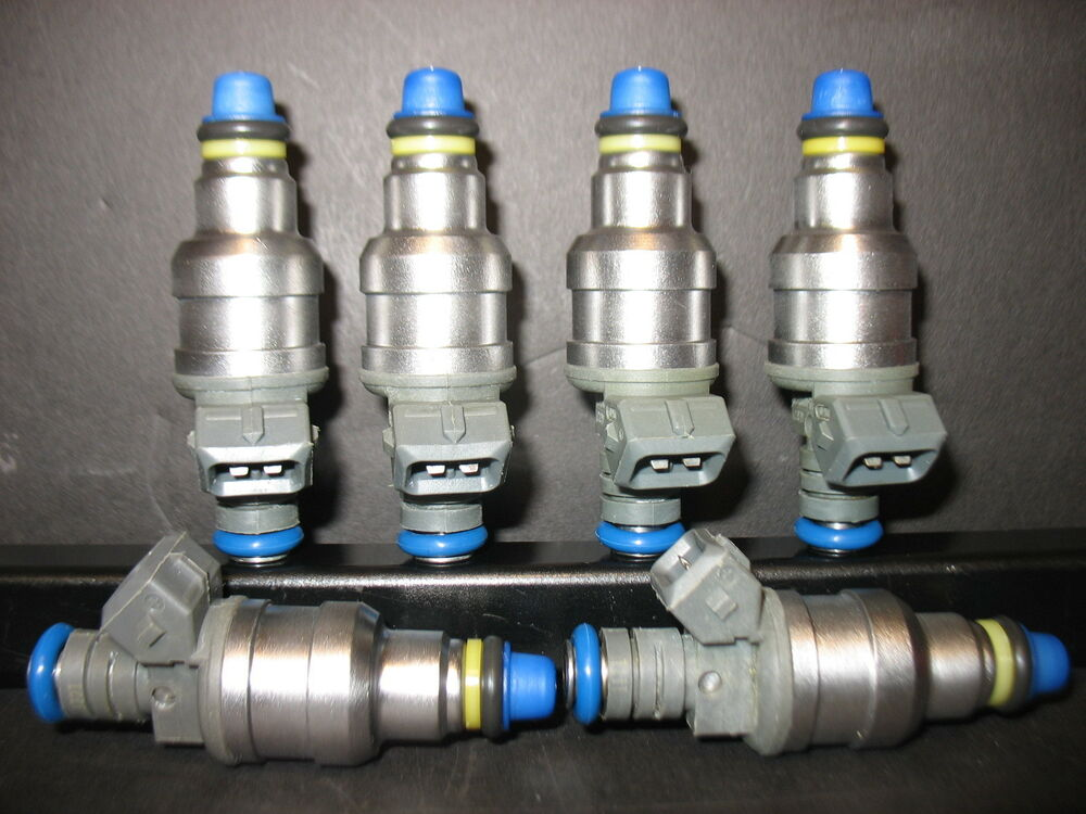 1999 2000 BUICK REGAL 38L     3800    V6 REMANUFACTURED BOSCH    FUEL       INJECTORS      eBay