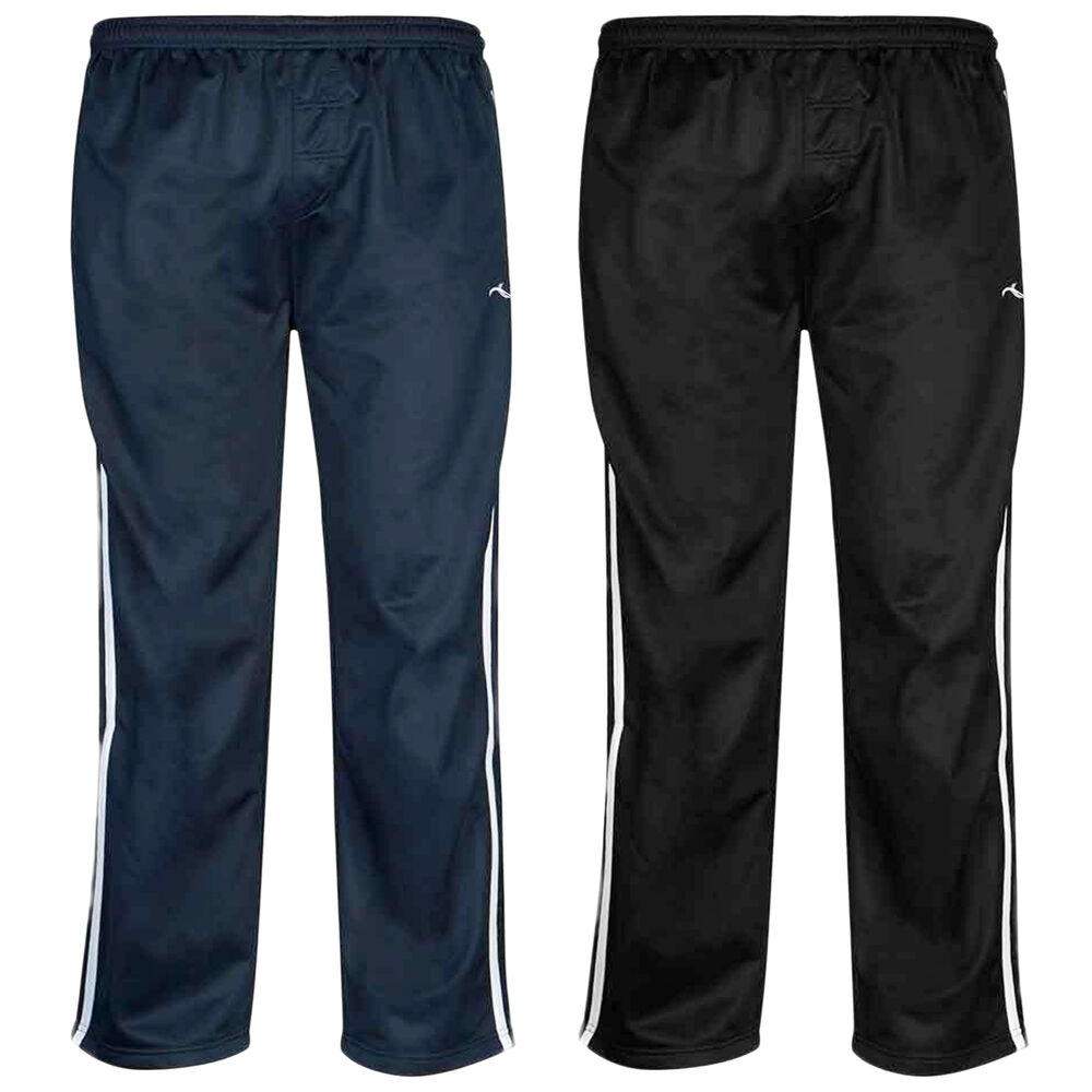 Find your young athlete's new favorite fit with boys' joggers and sweatpants. With sport-specific styles in addition to lifestyle varieties, there's a pair for every day and for every event. Choose from several colors and cuts and pair with Nike boys' shoes to finish the look.