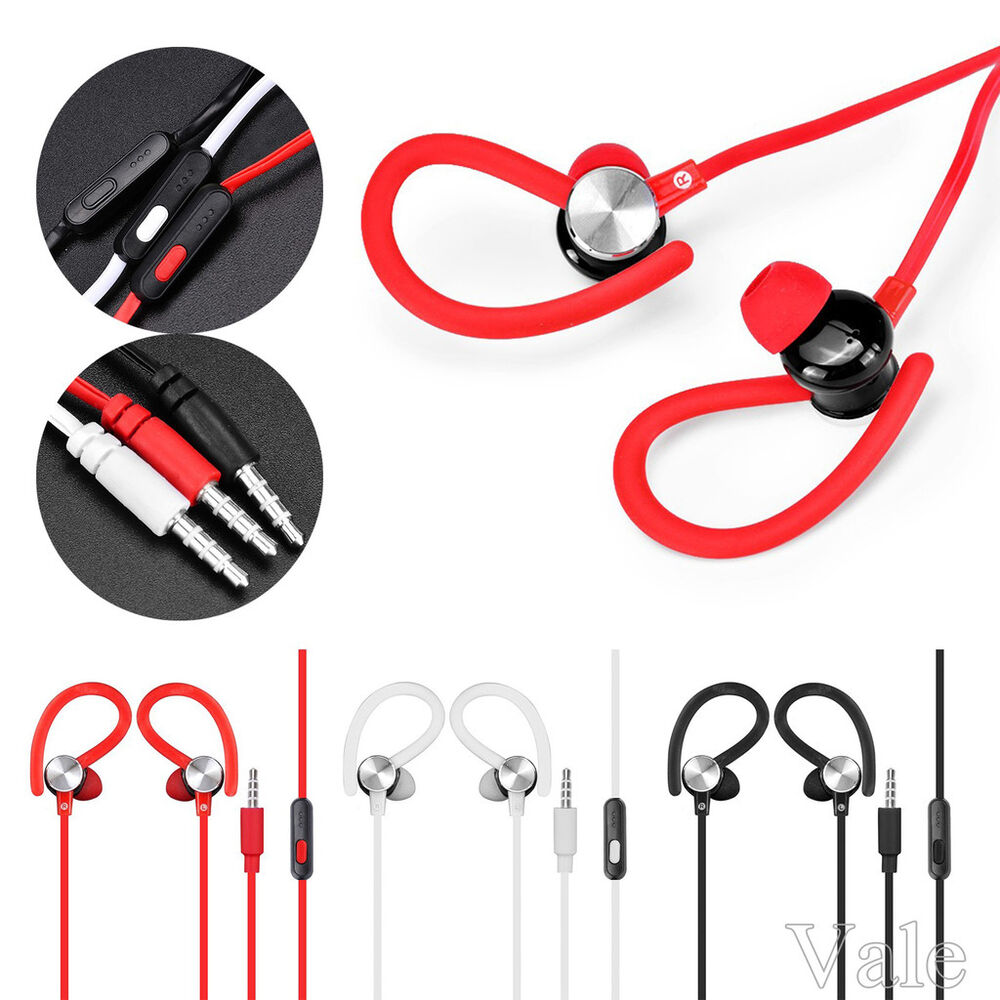 Earbuds for running - in ear earbuds running