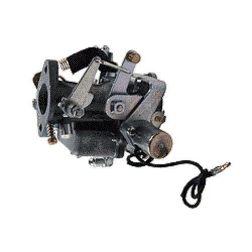 Toyota Skid Steer Gas Carburetor Model Sgk6 4p Engine