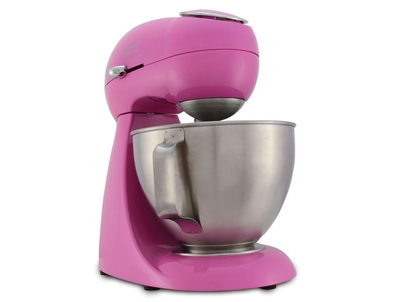 MX326 Patissier Food Mixer  Hot Pink  HURRY LAST 10 UNITS!  eBay