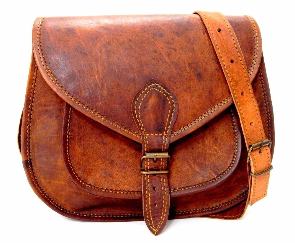 Beautiful Floto Womenu0026#39;s Saddle Bag In Brown Italian Calfskin Leather - Handbag Shoulder Bag Floto 873