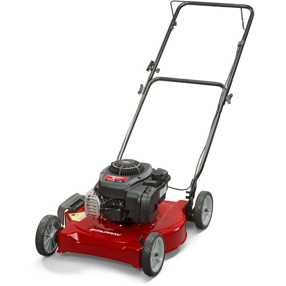 "Murray 20"" Gas-Powered Lawn Mower 