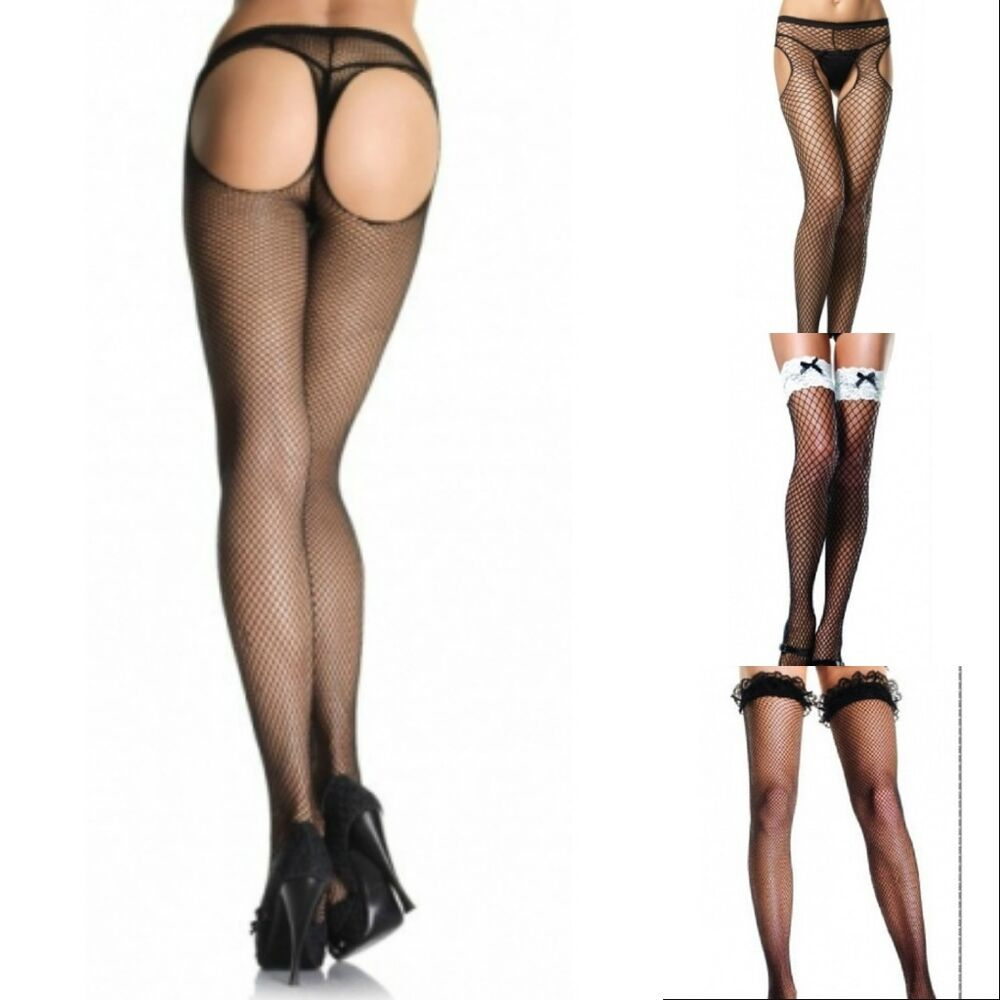 Shop at this fashion store for women for a great range of women's wear online Buy stockings online to pair with those short dresses or denim shorts. Stockings are .