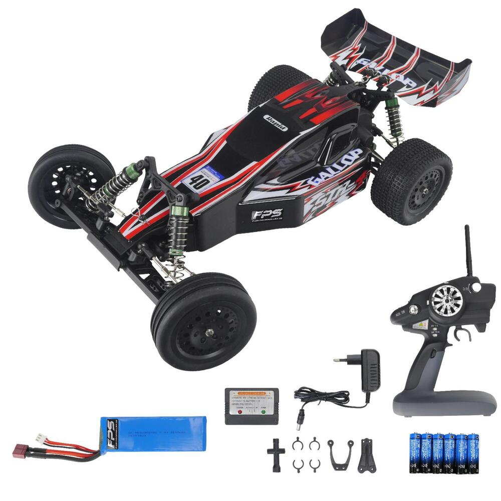 rc xxl speed buggy offroad elektro auto l303 2 4 ghz 1 10. Black Bedroom Furniture Sets. Home Design Ideas