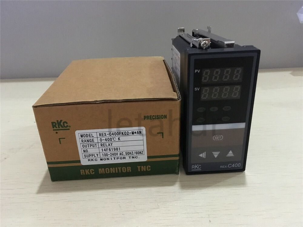 Thermocouple Input Card : Digital pid temperature controller rex c thermocouple