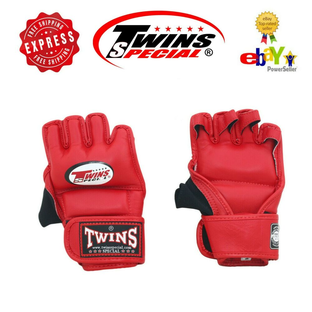 Shiv Naresh Teens Boxing Gloves 12oz: New Twins Special Muay Thai Boxing Grappling Gloves MMA