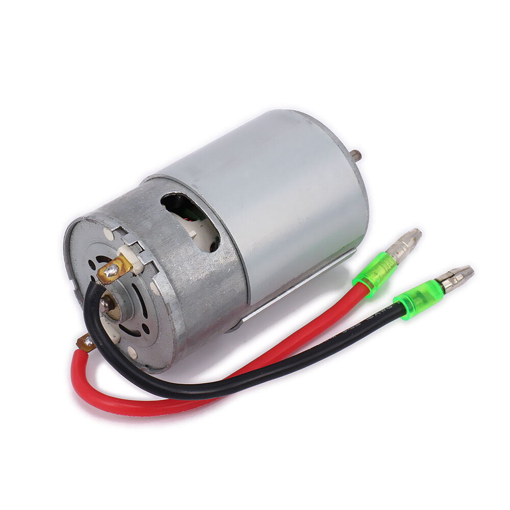 550 electric brushed motor for rc 1 10 engine hsp hi speed for Model aircraft electric motors