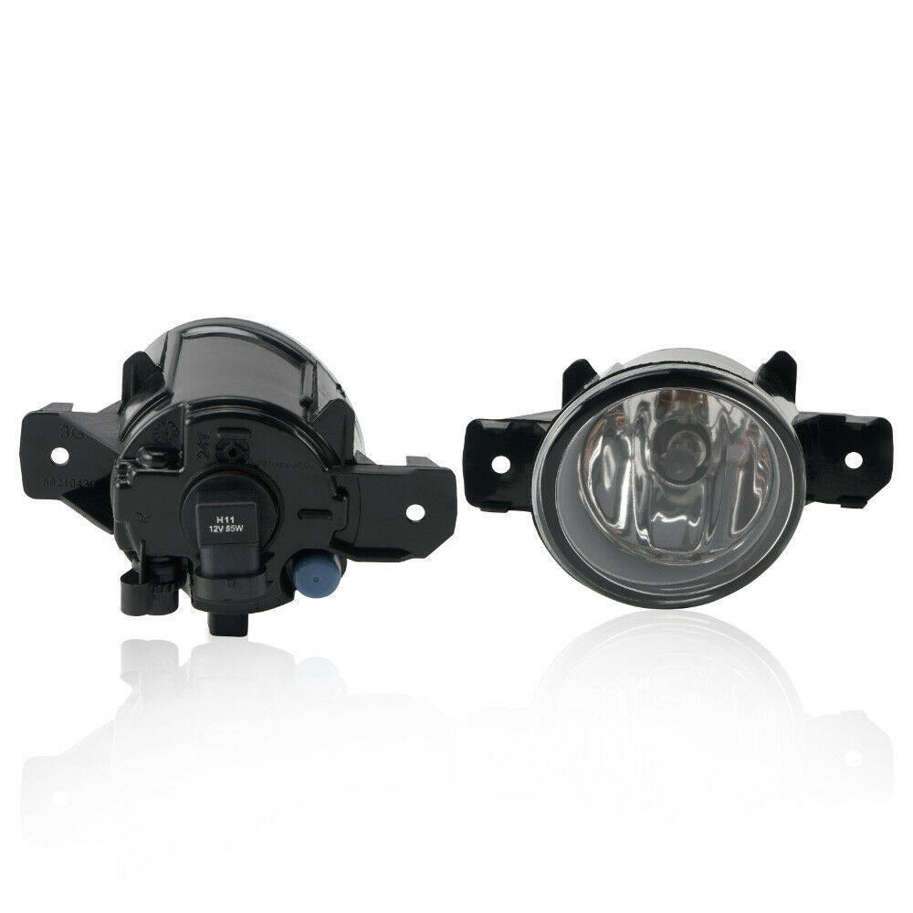 Hot A Pair Front Fog Lights for Nissan Altima 4 Door 2010 ...