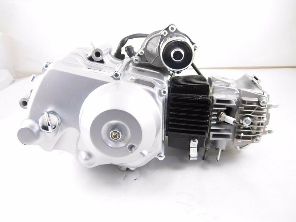 110cc Atv Engine Fully Automatic 110cc Fully Automatic   Engine Sprocket 420
