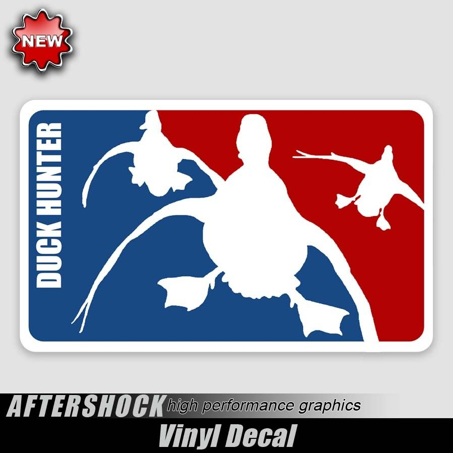 Duck Hunting Decals | eBay