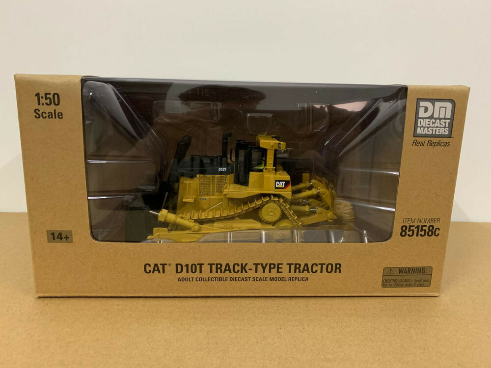 Cat Truck And Trailer Toy