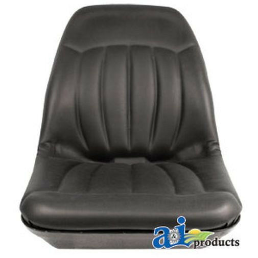 Bobcat Seat Replacement : Industrial replacement seat fits bobcat case clark ford