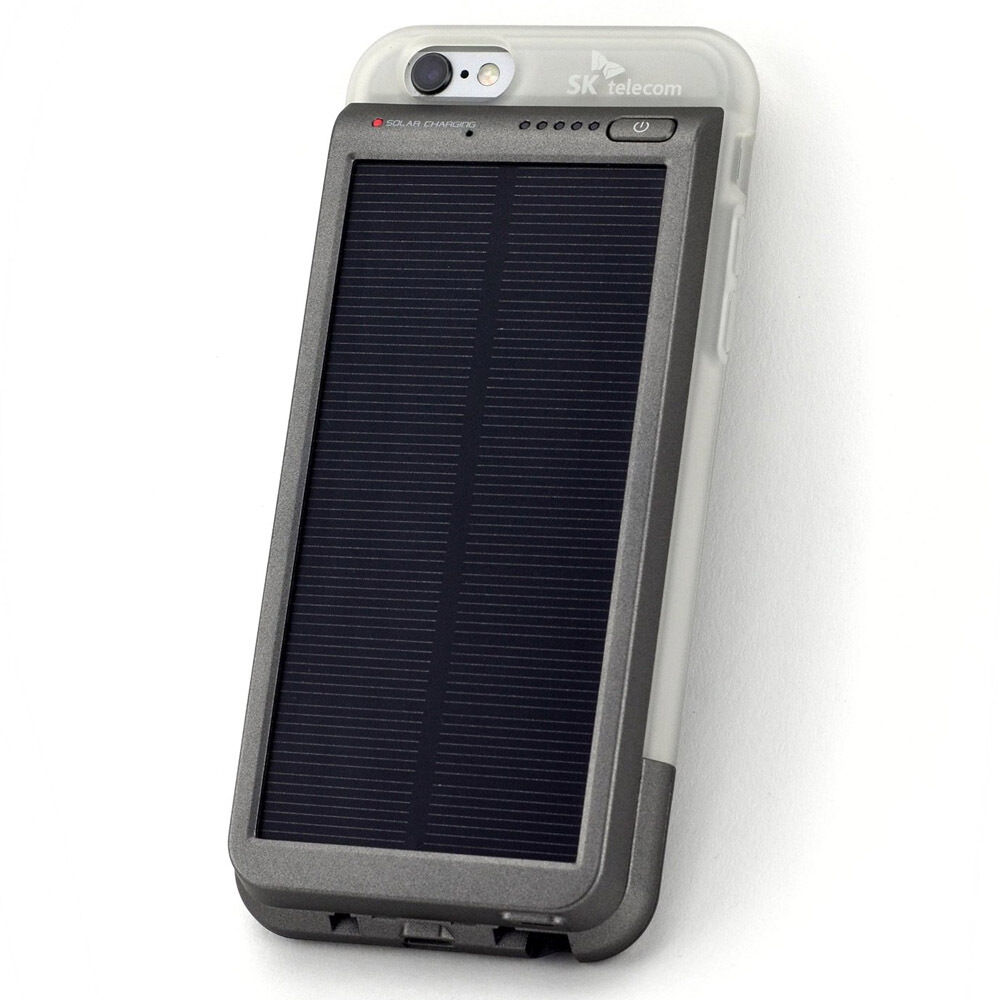 iphone 6 solar charger solar charger for iphone 6 6s power bank emergency 15086