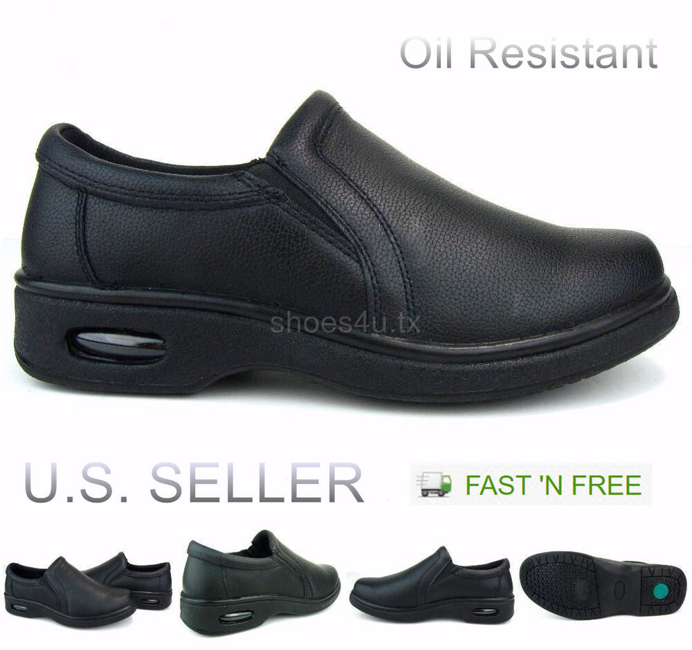 Best Shoes For Working In Restaurant Kitchen