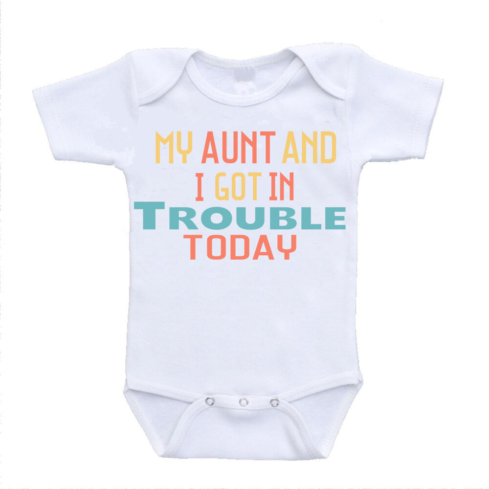 You searched for: funny aunt onesie! Etsy is the home to thousands of handmade, vintage, and one-of-a-kind products and gifts related to your search. No matter what you're looking for or where you are in the world, our global marketplace of sellers can help you find unique and affordable options. Let's get started!