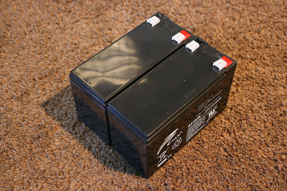 s l1000 rbc48 cells to rebuild battery pack top quality 12m warranty  at virtualis.co