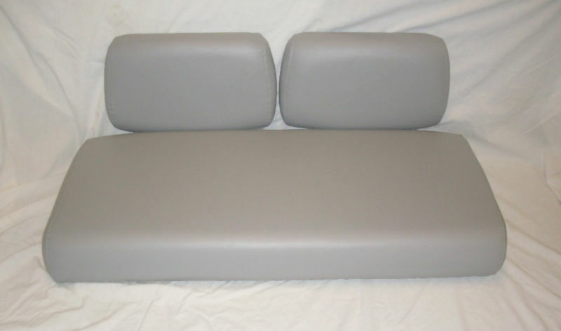 Car Window Replacement >> CLUB CAR VILLAGER GOLF CART REPLACEMENT SEAT | eBay