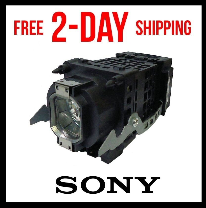 Sony XL-2400 Replacement Bulb Lamp KDF-E50A10 HD TV Bulb 3
