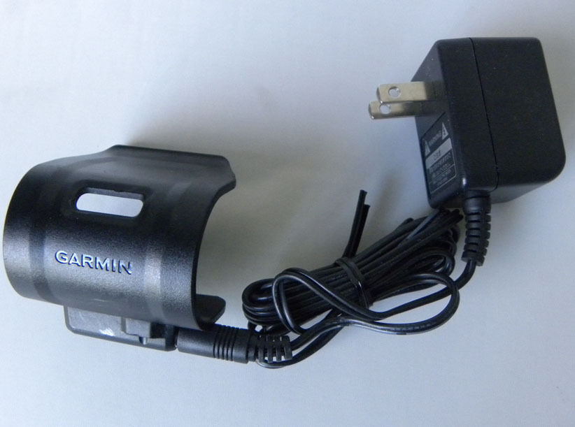 garmin dc40 battery charger charging ac adapter new ebay. Black Bedroom Furniture Sets. Home Design Ideas