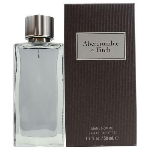 97e9079d5f Details about Abercrombie   Fitch First Instinct by Abercrombie   Fitch EDT  Spray 1.7 oz