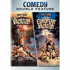 National Lampoons Vacation:20th Ann Ed./National Lampoons European Vac (DVD, 2006)