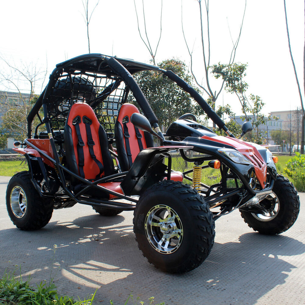 dongfang 169cc go kart matte black df200gkf buggy with. Black Bedroom Furniture Sets. Home Design Ideas