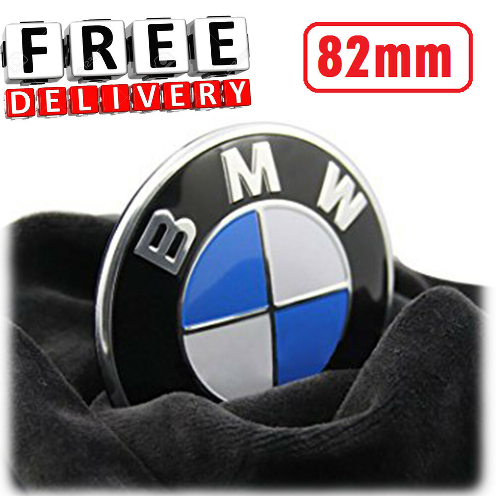 Bmw E36 Roundel Emblems Decals For Hood Trunk And Upcomingcarshq Com