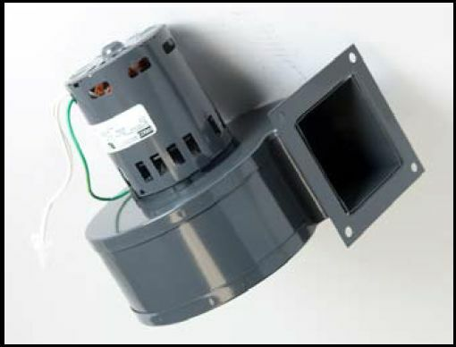 Whitfield pellet convection blower fan fasco 7021 11382 ebay for Convection oven blower motor