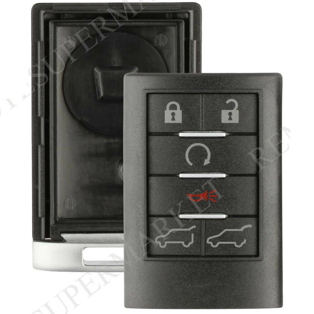 Replacement For 2007-2014 Cadillac Escalade ESV EXT Remote