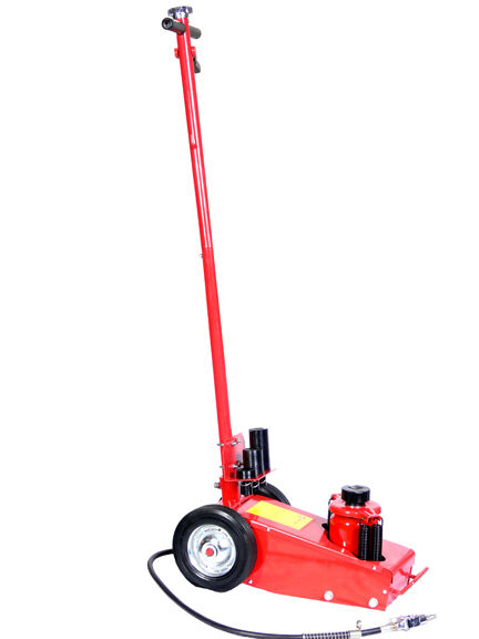 22 Ton Air Hydraulic Floor Jack Hd Truck Lift Jacks