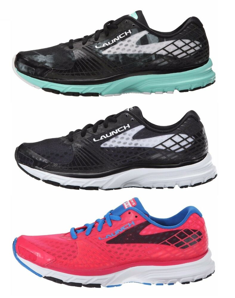 launch 3 s running shoes size 6 5 7 7 5 8 8 5