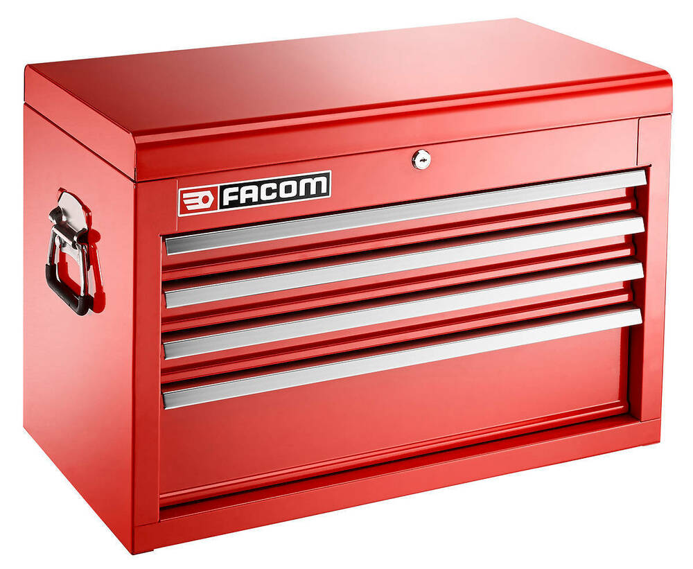 facom bt c4t 4 drawer heavy duty tool chest box ebay