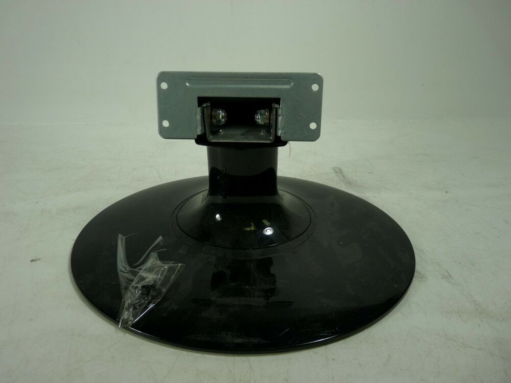 Viewsonic A34g Monitor Stand Pedestal With Screws For