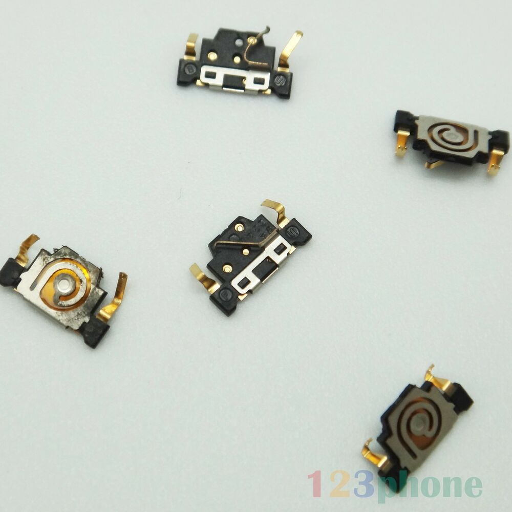 New Side Button Switch Key For Blackberry Curve 8520 ...