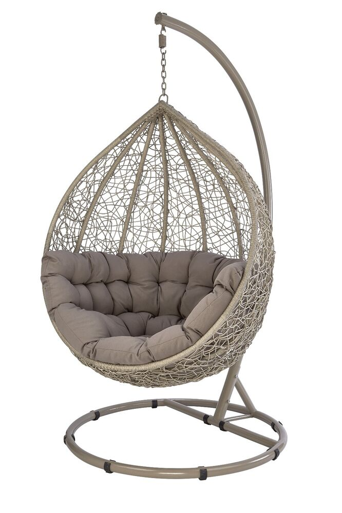 new patio swing chair outdoor hammock portable fabric