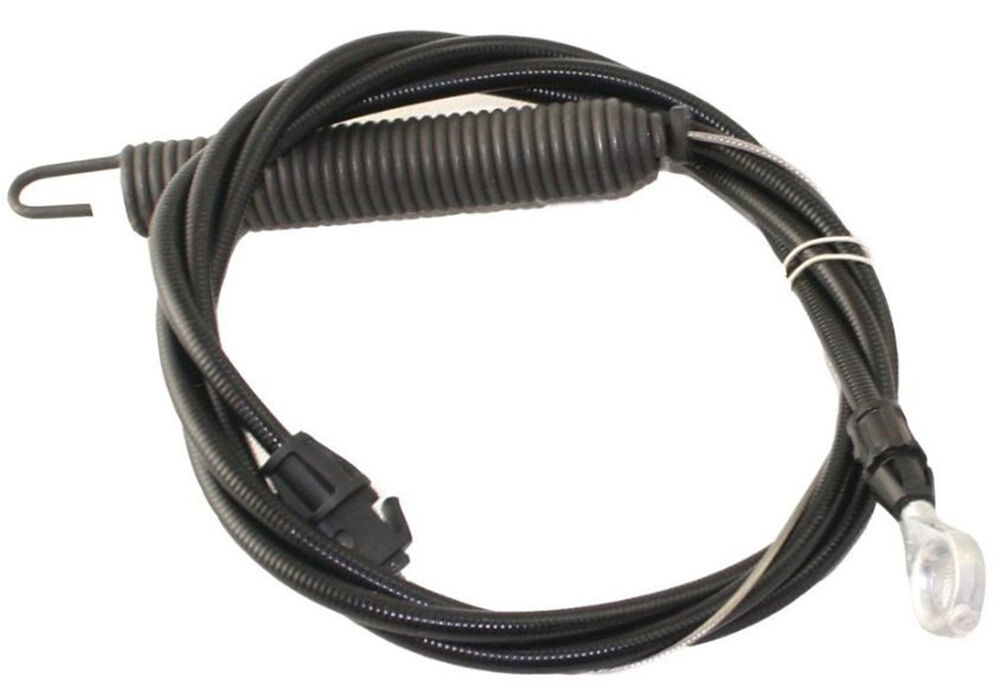 Craftsman 42 Mower Deck Cable : Husqvarna  mower cable clutch craftsman dy