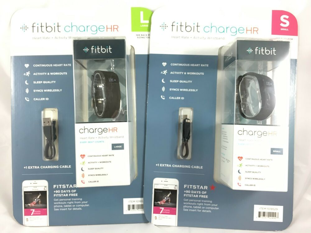 Fitbit Charge Hr Manual User Guide Tutorials - UserLib