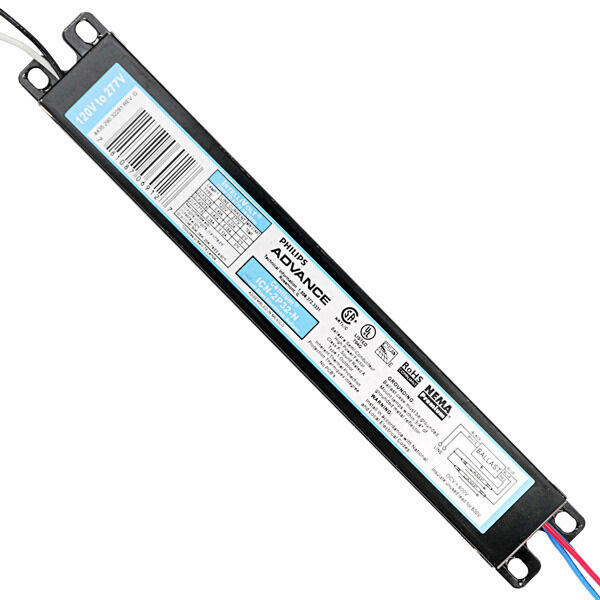 Fluorescent Light Delayed Start: NEW Advance ICN-2P32-N Instant Start Electronic Ballast