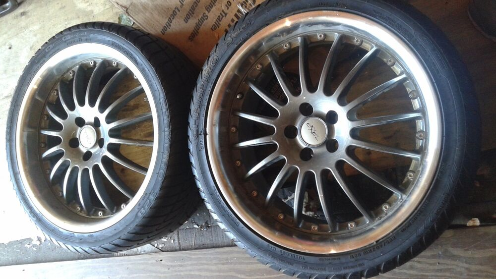 VW Jetta Rims >> 18 inch rims and tires | eBay