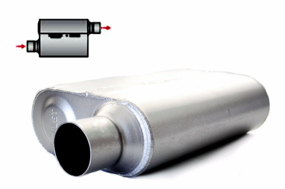 single chamber muffler flowmaster Performance mufflers magnaflow performance mufflers are lap-joint welded for solid construction and rugged xl mufflers multi-chamber browse products.